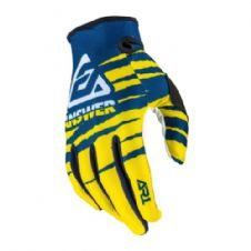 New 2020 Adult Answer AR1 Voyd YELLOW MIDNIGHT WHITE Gloves